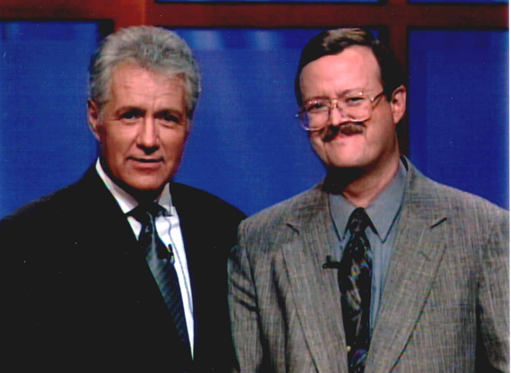 Jeopardy! Reading List