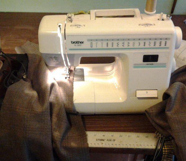 janome sewing machine repair near me